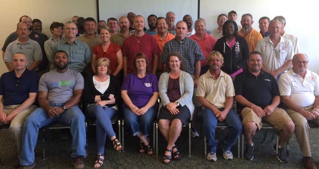 Supervisors Toolkit 2015 Martin July 20-24